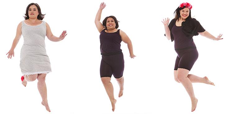 grote maten lingeriehome wear broek
